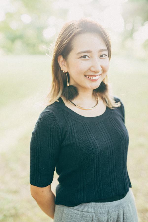松岡 咲由梨